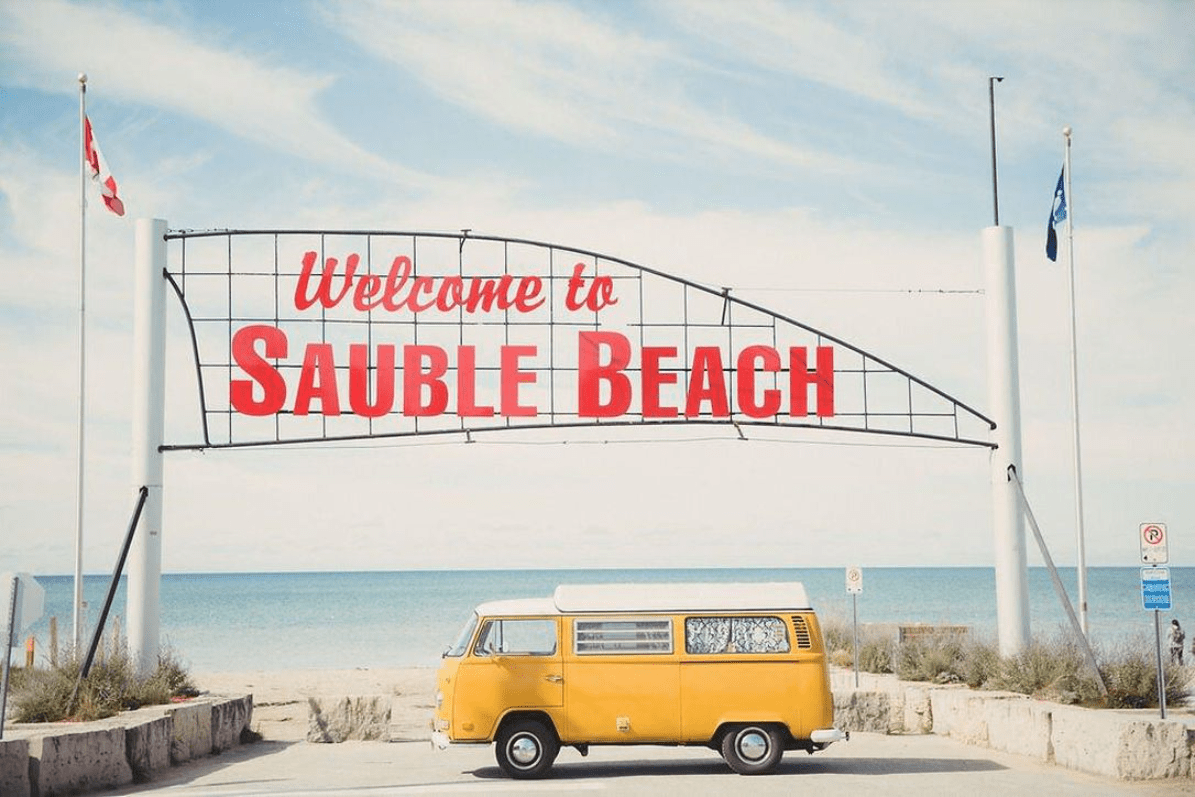The chic motelier's guide to where to dine, drink and shop in Sauble Beach